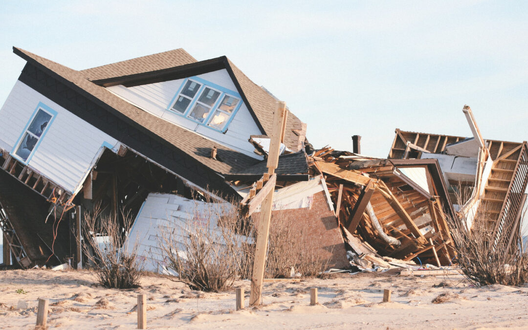 What a Homeowner's Insurance Policy Covers